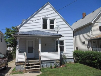 2916 Searsdale Avenue, Cleveland, OH 44109 - #: 4125824