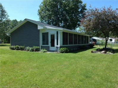 1650 Woodland Avenue, Lake Milton, OH 44429 - #: 4125856