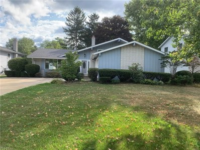 4223 Laurell Lane, North Olmsted, OH 44070 - #: 4125857