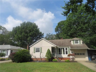 5564 MacKenzie Road, North Olmsted, OH 44070 - #: 4125864