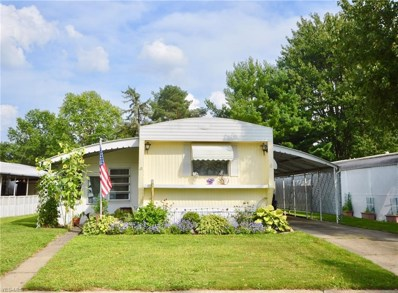 6 Parade Street, Olmsted Township, OH 44138 - #: 4125881