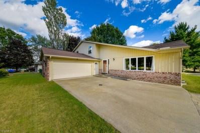 12631 Pinebrook Drive, North Royalton, OH 44133 - #: 4125929