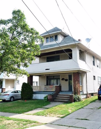 4329 W 49th Street, Cleveland, OH 44144 - #: 4125938
