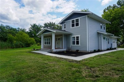 24376 Georgetown Road, Richmond Heights, OH 44143 - #: 4126082