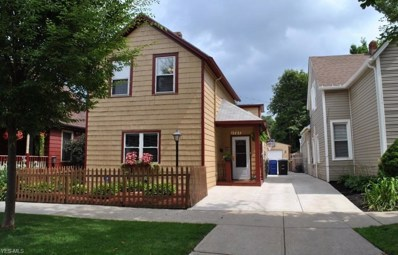 1727 Randall Road, Cleveland, OH 44113 - #: 4126144