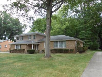 855 Glenbrook Road, Youngstown, OH 44512 - #: 4126315