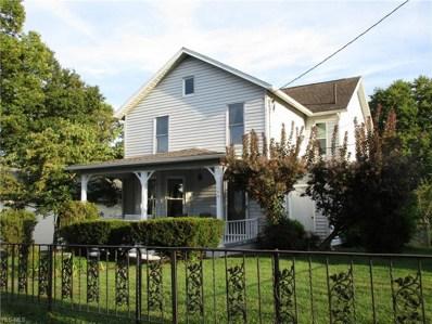 105 Vista Street, Marietta, OH 45750 - #: 4126326