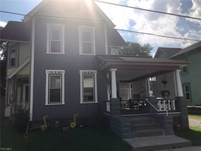 8 Mill Street, Norwalk, OH 44857 - #: 4126358