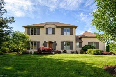 9617 Mont Clair Boulevard NW, Massillon, OH 44646 - #: 4126370
