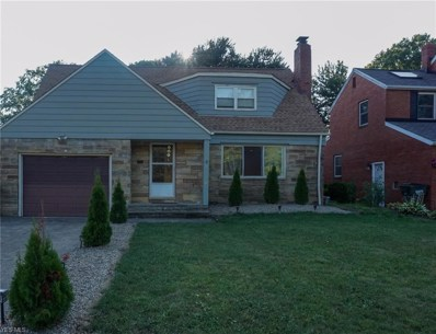 374 222nd, Euclid, OH 44123 - #: 4126381