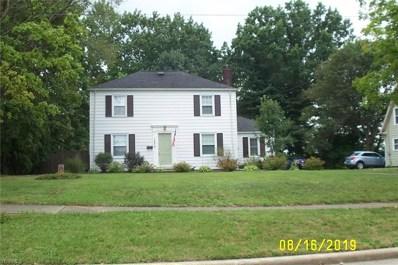 1275 E 9th Street, Salem, OH 44460 - #: 4126424