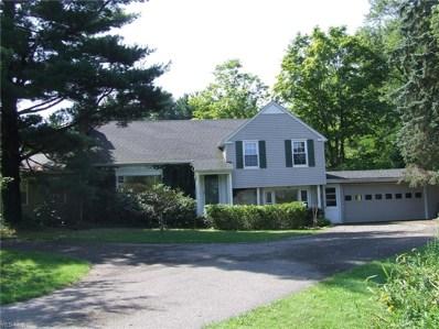 8343 Wilson Mills Road, Chesterland, OH 44026 - #: 4126461