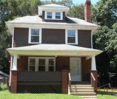846 Berwin Street, Akron, OH 44310 - #: 4126517