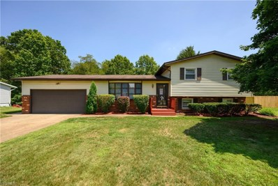 13484 Sunflower Avenue NW, Mogadore, OH 44260 - #: 4126547