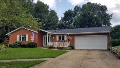 1249 Fawnwood Circle, Wooster, OH 44691 - #: 4126593
