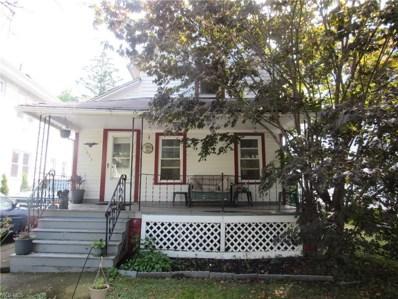 1635 Lauderdale Avenue, Lakewood, OH 44107 - #: 4126597