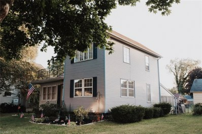 354 6th Street NW, New Philadelphia, OH 44663 - #: 4126797