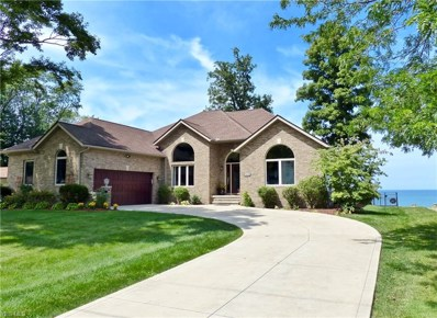 5998 Cedarwood Road, Mentor-on-the-Lake, OH 44060 - #: 4126806