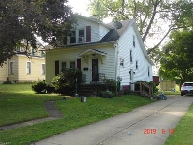 1561 Maple Street, Salem, OH 44460 - #: 4126879