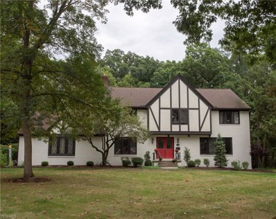 515 Burning Tree Drive, Akron, OH 44303 - #: 4126899