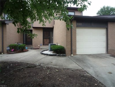 890 Wicket Drive, Akron, OH 44307 - #: 4127008