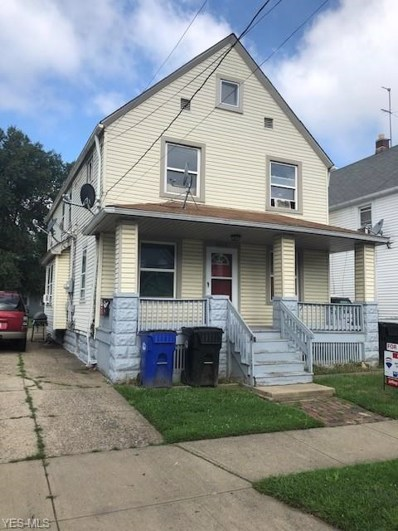 3320 W 56th Street, Cleveland, OH 44102 - #: 4127027
