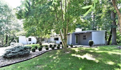 1350 Ghent Hills Road, Akron, OH 44333 - #: 4127167