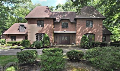 485 Burning Tree Drive, Akron, OH 44303 - #: 4127180