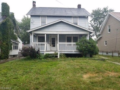 1145 Brown Street, Akron, OH 44301 - #: 4127242
