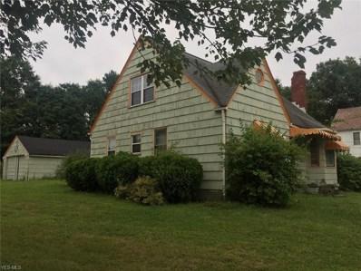 1346 Tod Avenue SW, Warren, OH 44485 - #: 4127286
