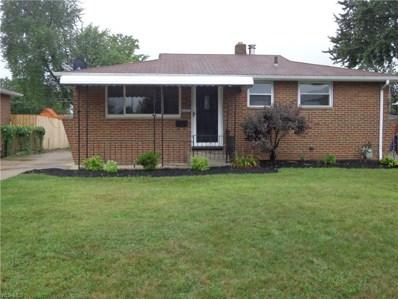 6364 Sandfield Drive, Brook Park, OH 44142 - #: 4127385