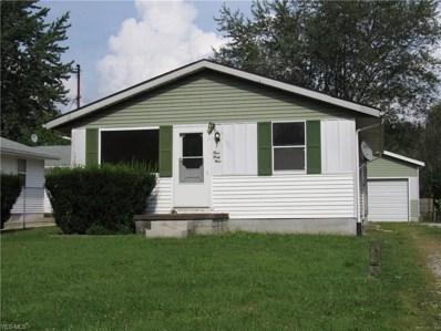 349 Celia Avenue, Akron, OH 44312 - #: 4127419