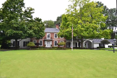 219 Country Club Drive, Warren, OH 44484 - #: 4127477