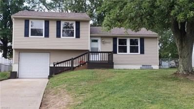 5660 Stanford Avenue, Youngstown, OH 44515 - #: 4127506