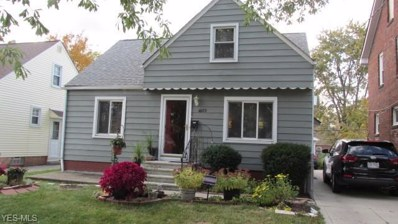 4072 E 155th Street, Cleveland, OH 44128 - #: 4127557