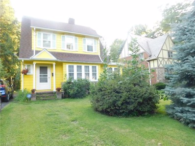1074 Allston Road, Cleveland Heights, OH 44121 - #: 4127642