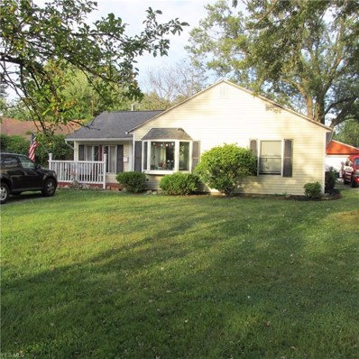 181 Hawthorne Drive, Painesville Township, OH 44077 - #: 4127692