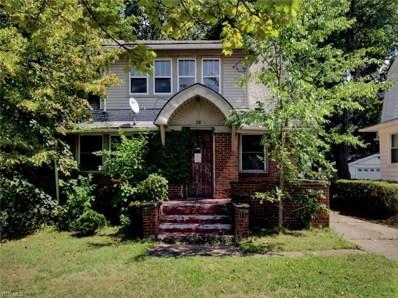 823 Peerless Avenue, Akron, OH 44320 - #: 4127733