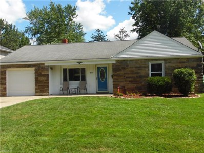 4803 Highland Drive, Willoughby, OH 44094 - #: 4127795