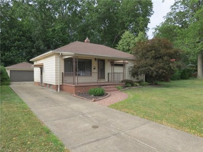 29481 Parkwood Drive, Wickliffe, OH 44092 - #: 4127936