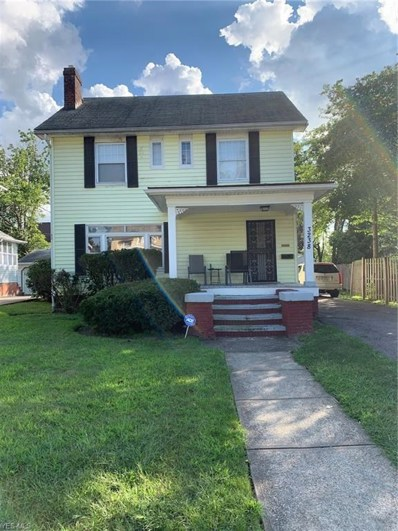 3238 Cedarbrook Road, Cleveland Heights, OH 44118 - #: 4127968