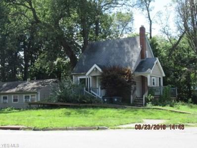 1390 Frederick Boulevard, Akron, OH 44320 - #: 4127984