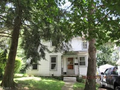 416 Bacon Avenue, Akron, OH 44320 - #: 4127986