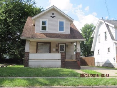872 Jason Avenue, Akron, OH 44314 - #: 4127987