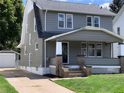 487 Oxford Avenue, Akron, OH 44310 - #: 4128003