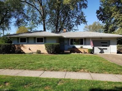 394 Castle Boulevard, Akron, OH 44313 - #: 4128036
