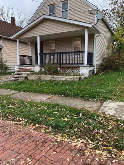 3455 E 73rd, Cleveland, OH 44127 - #: 4128061