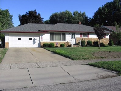 29451 Valley View Drive, Wickliffe, OH 44092 - #: 4128196