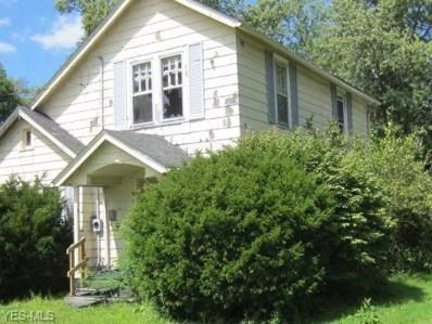 3550 Tod Avenue NW, Warren, OH 44485 - #: 4128217
