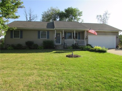 1934 Lakeview Drive, Orrville, OH 44667 - #: 4128233